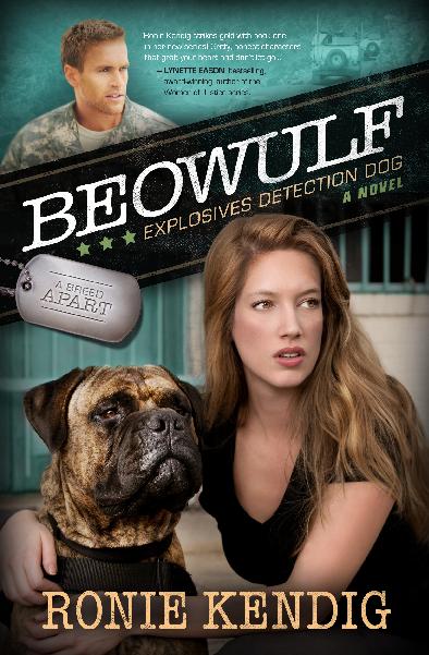 Beowolf by Ronie Kendig