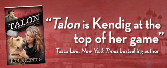 Ronie Kendig - Talon