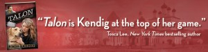 Ronie Kendig - Rapid-Fire Fiction