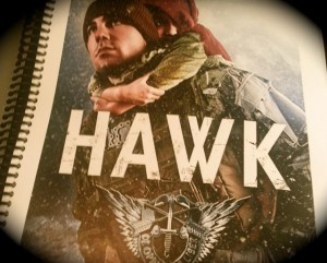 Hawkgalleymed