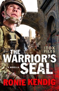 Warrior's Seal cover