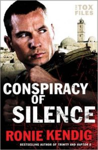 Ronie Kendig - Conspiracy of Silence