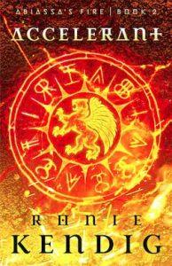 Ronie Kendig - Accelerant - Abiassa's Fire