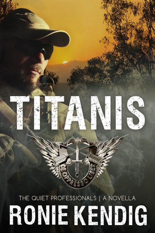 Titanis by Ronie Kendig