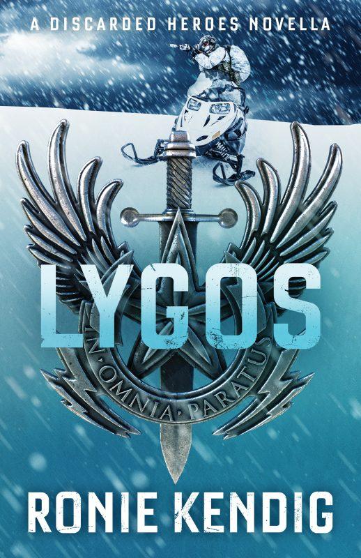 Lygos by Ronie Kendig