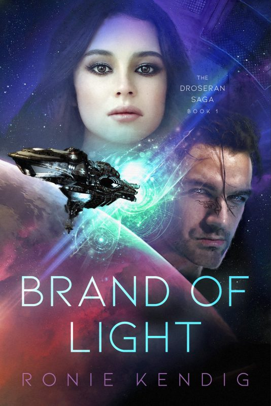 Brand of Light