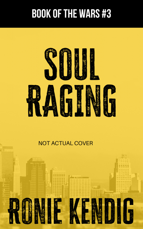 Soul Raging